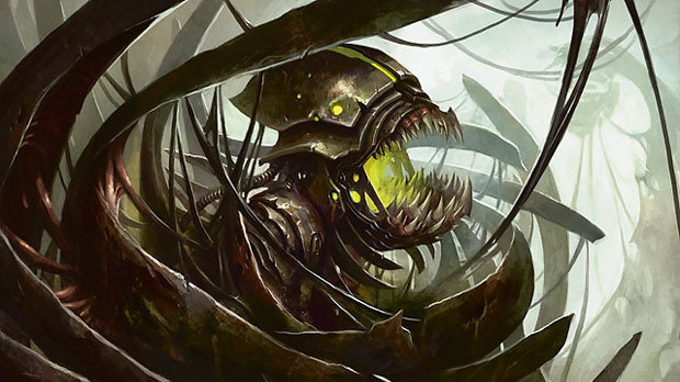 The Top 10 Best MTG Commander Decks | GAMERS DECIDE