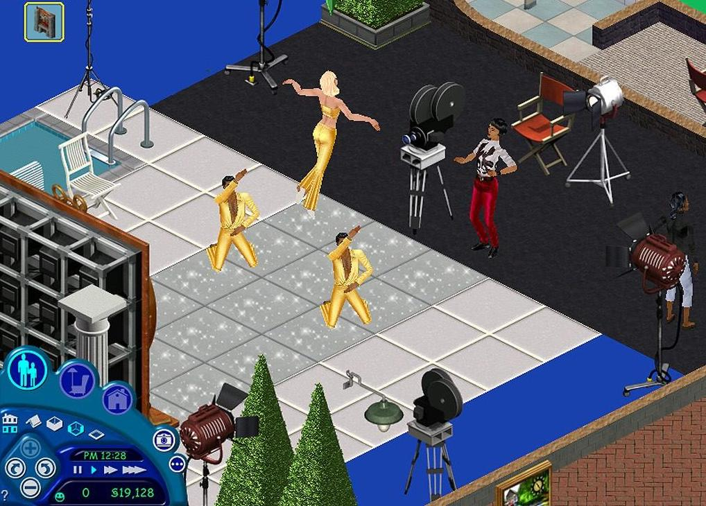 the sims superstar, superstar, best sims expansions