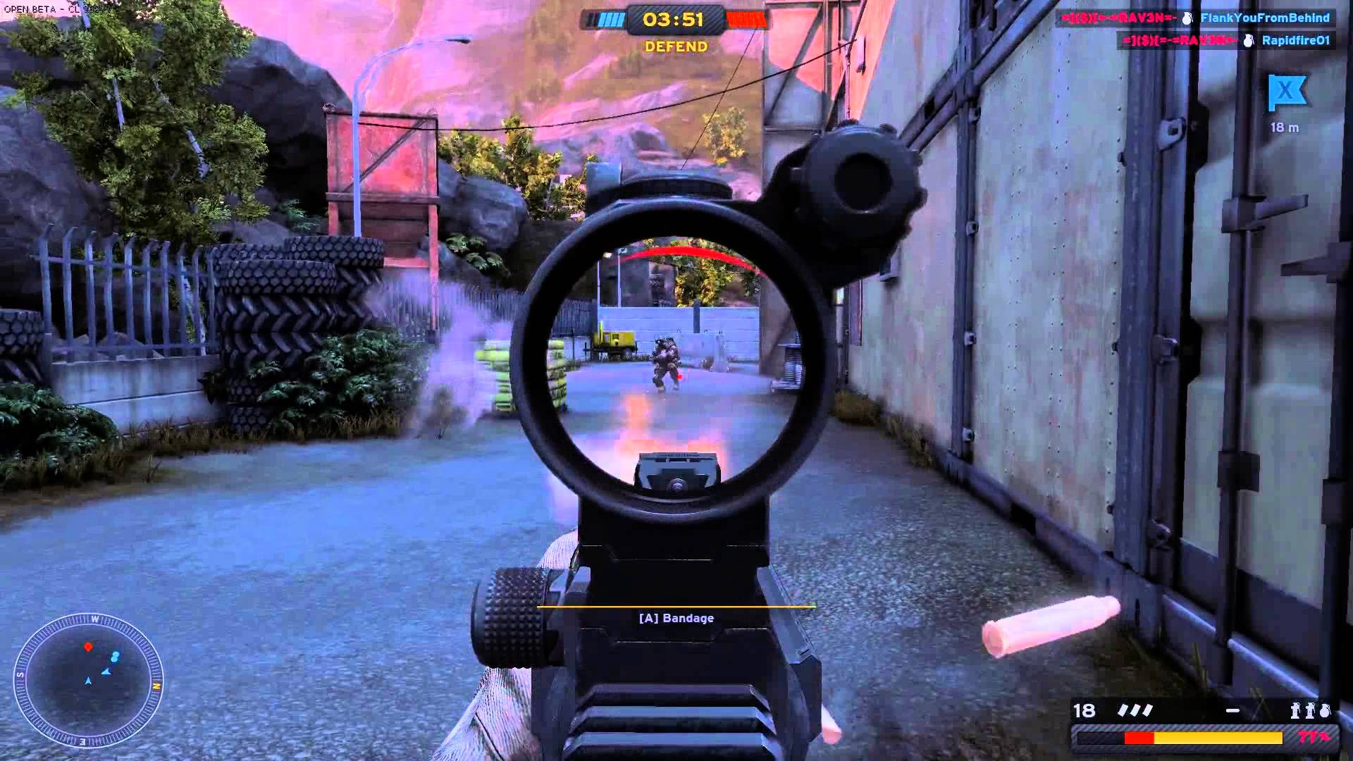 Page 12 of for Top 25 Best Free FPS Games for PC | GAMERS DECIDE