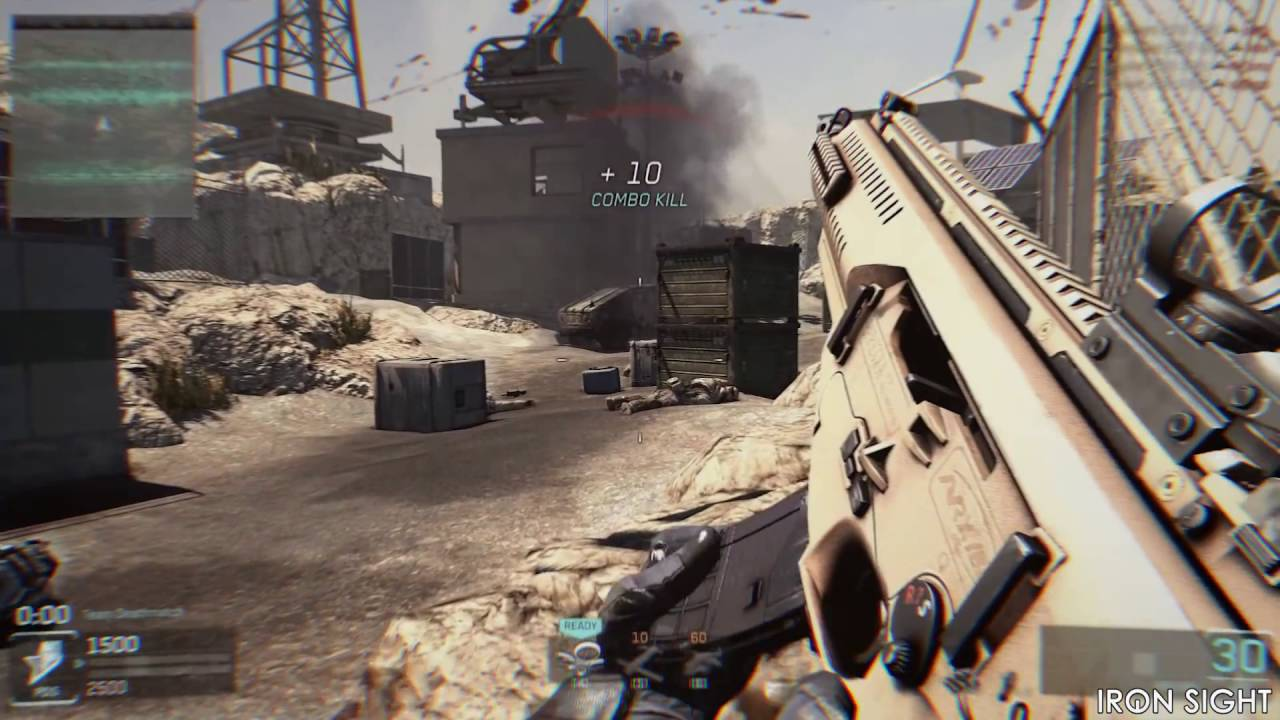 Top 25 Best Free FPS Games for PC | GAMERS DECIDE