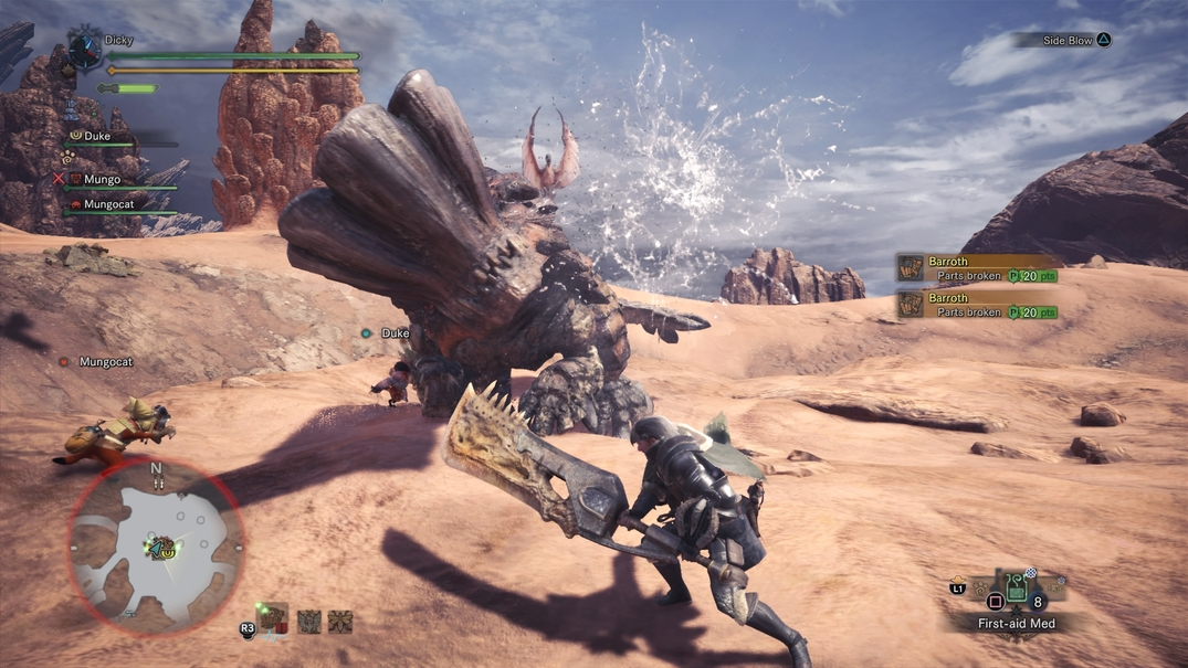 The 17 Best Hack and Slash Games for PC | GAMERS DECIDE