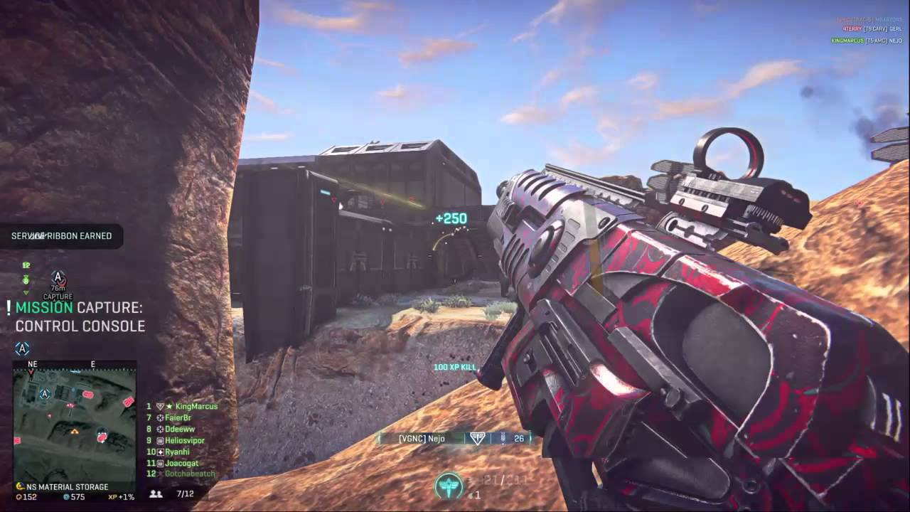 Page 12 of for Top 25 Best Free FPS Games for PC   GAMERS DECIDE