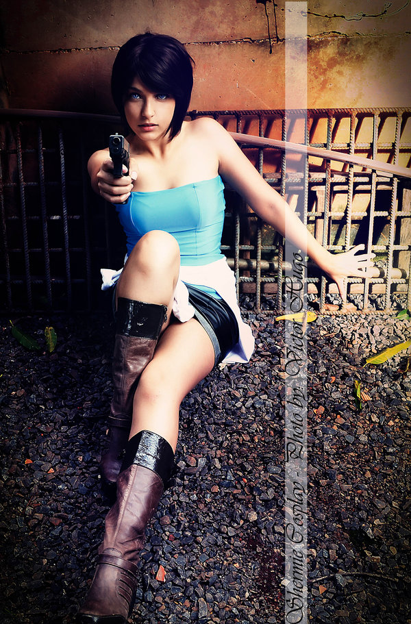 Top 35 Best Jill Valentine Cosplays Of All Time Gamers Decide