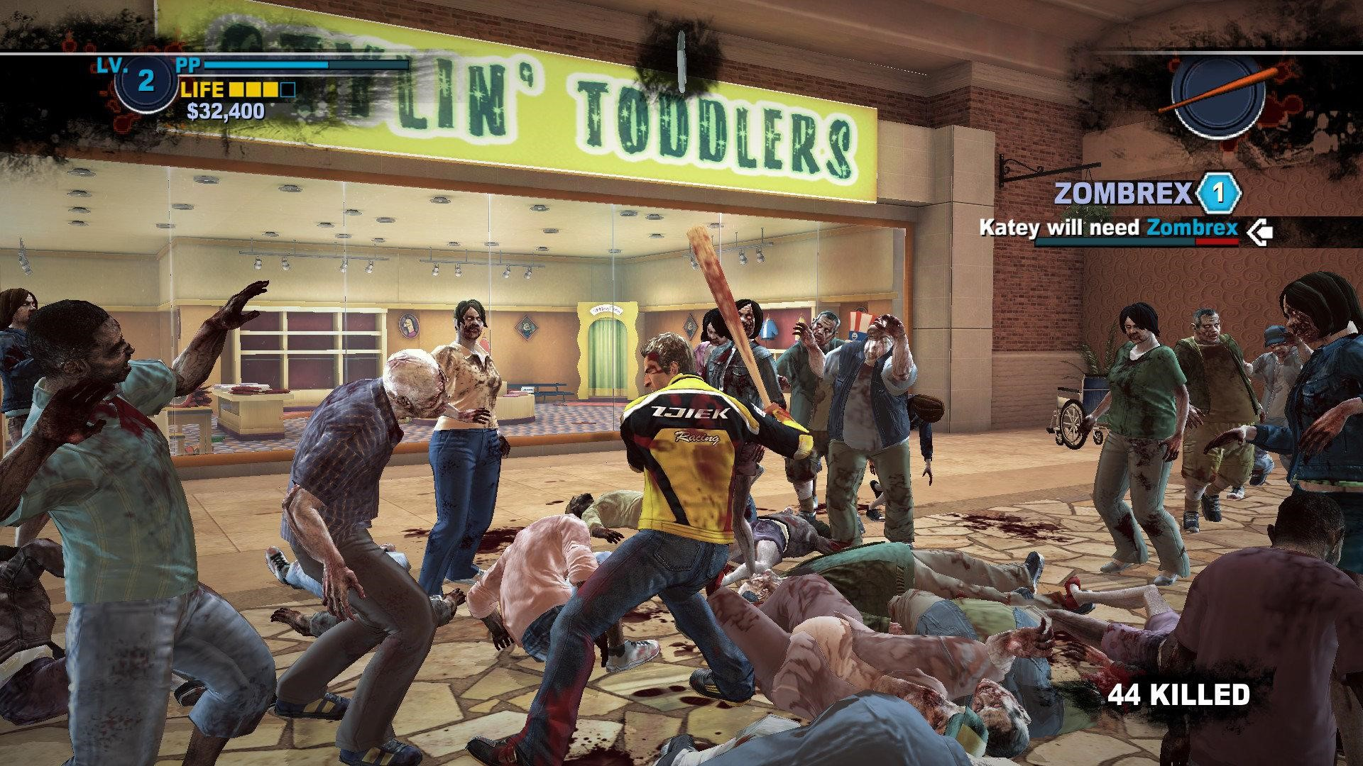 The Best Zombie Killing Games To Play Right Now | GAMERS DECIDE