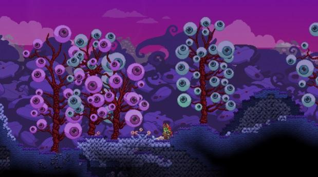 Top 17 Games Like Terraria (Games Better Than Terraria in Their Own