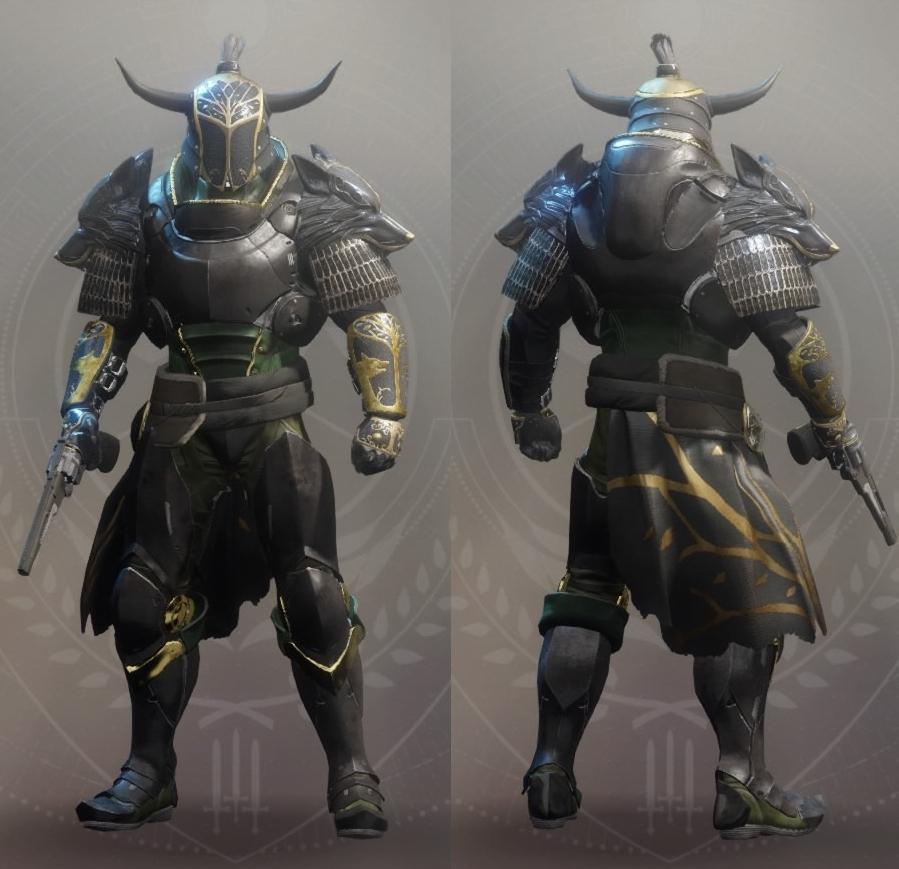 Destiny 2 Best Armor Sets For Each Class | GAMERS DECIDE