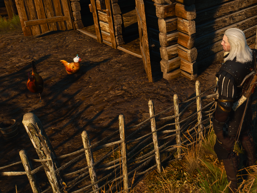 22 Best Witcher 3 Mods That Make The Game Much More Fun! | GAMERS DECIDE