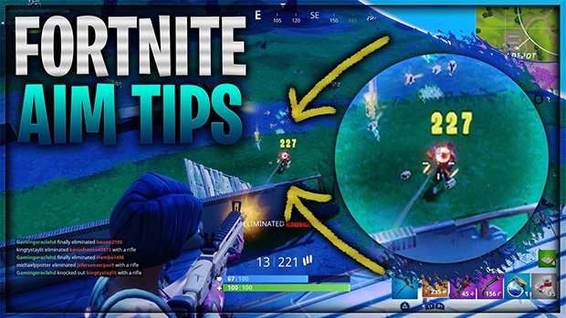 25 Best Fortnite Settings to Frag Like a Pro | GAMERS DECIDE