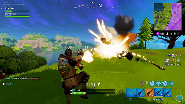 25 Best Fortnite Settings to Frag Like a Pro   GAMERS DECIDE