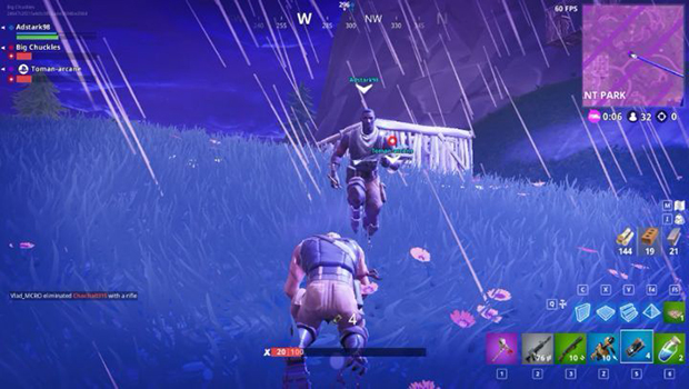 The Top 10 Funniest Fortnite Memes Of All Time Gamers Decide