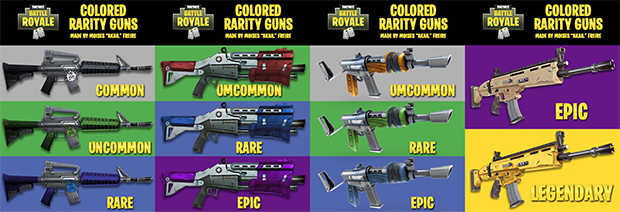 Best Fortnite Keybinds for Beginners and Pros | GAMERS DECIDE