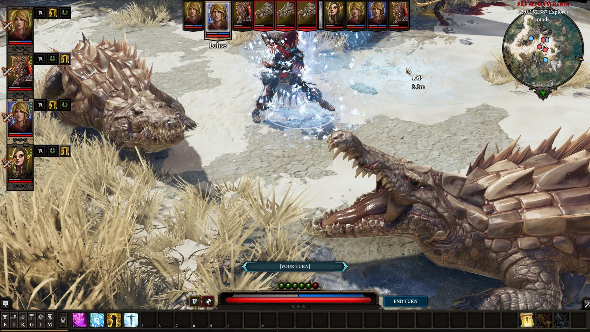 Top 15 Games Like Pillars of Eternity | GAMERS DECIDE