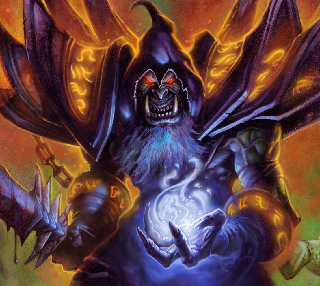 Hearthstone Best Arena Class (for 2018 and 2019) | GAMERS DECIDE