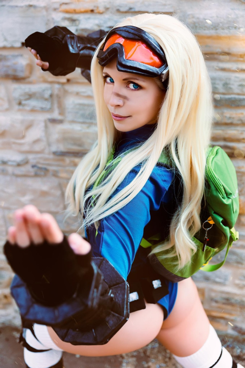 The 37 Best Cammy Cosplays We've Ever Seen (HOT!) | GAMERS ...