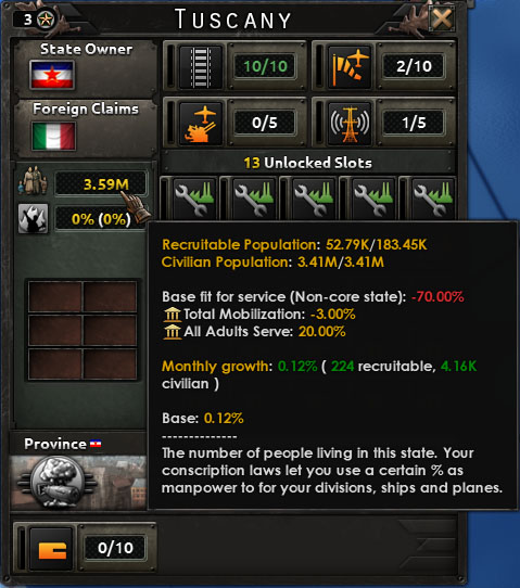 15 Best Hearts of Iron 4 Mods That Make The Game More Awesome
