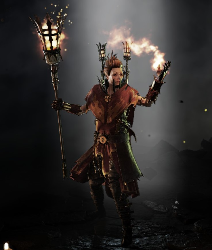 Vermintide 2 Best Builds For Every Career | GAMERS DECIDE