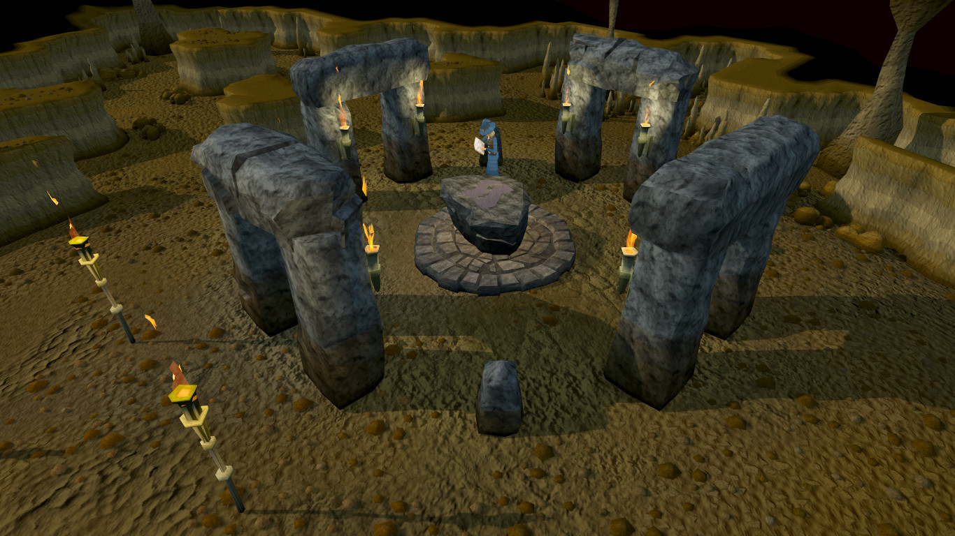 Runescape Fastest Ways To Make Money Gamers Decide