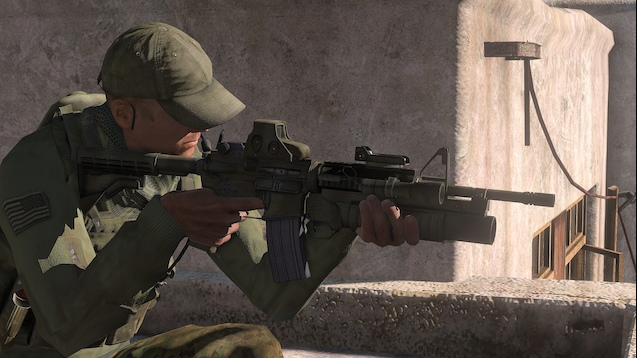 15 Best ARMA 3 Mods That Make The Game More Awesome