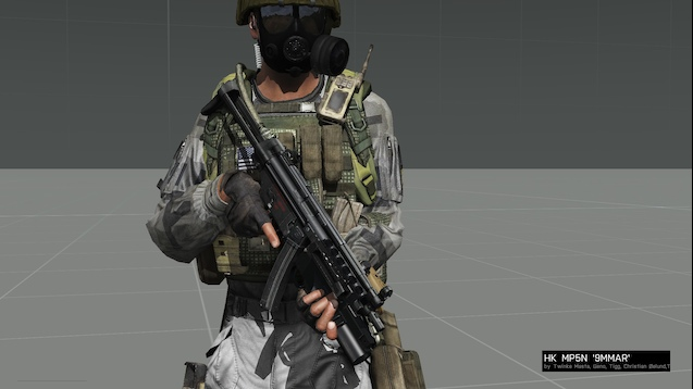 15 Best ARMA 3 Mods That Make The Game More Awesome!   GAMERS DECIDE