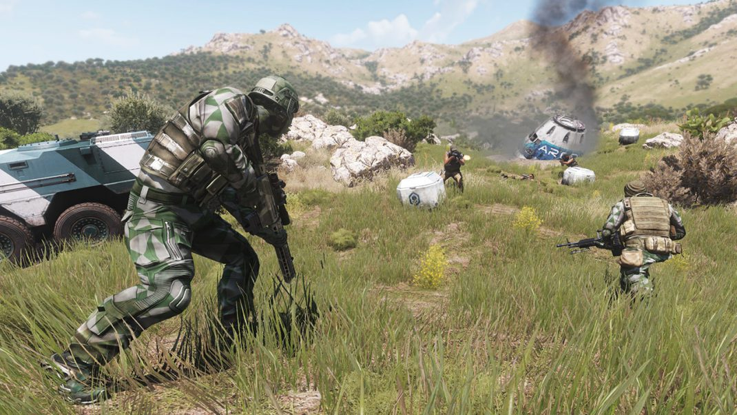 Top 10] ARMA 3 Best Servers For USA | GAMERS DECIDE