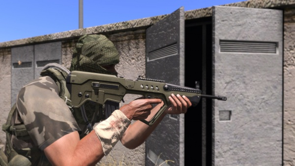 Top 10] ARMA 3 Best Weapons (2018-2019)   GAMERS DECIDE
