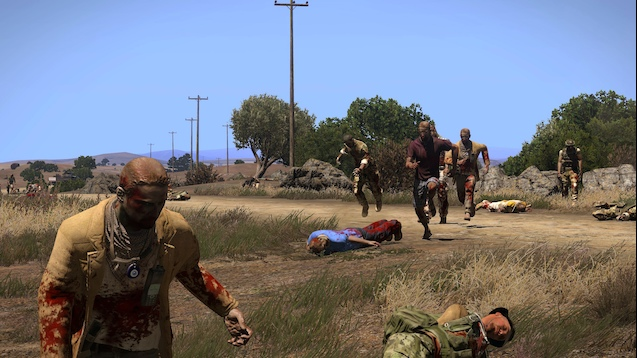 15 Best ARMA 3 Mods That Make The Game More Awesome! | GAMERS DECIDE