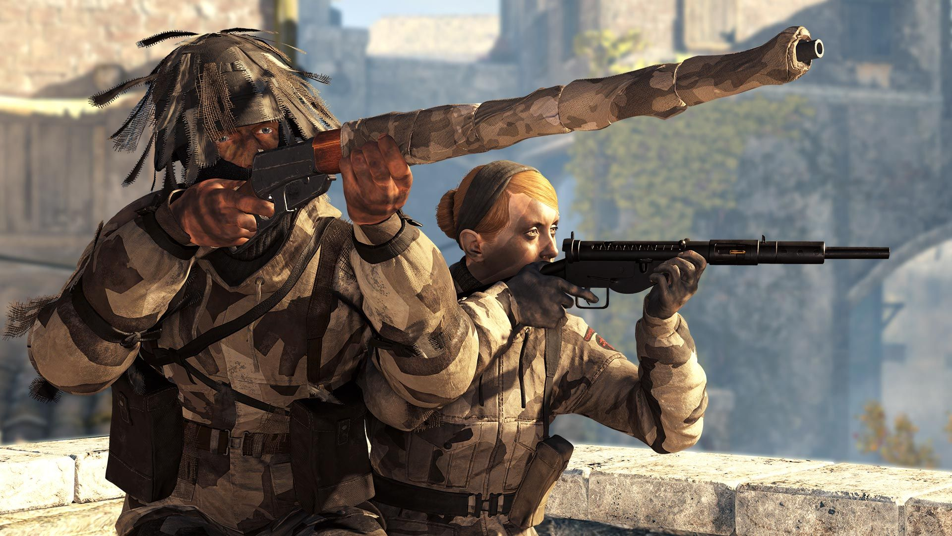 Sniper Elite 4 Guide for Beginners | GAMERS DECIDE