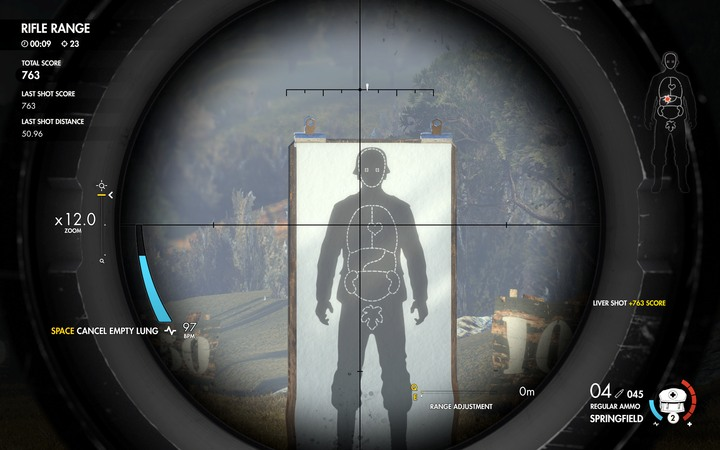 Sniper Elite 4 Guide for Beginners   GAMERS DECIDE