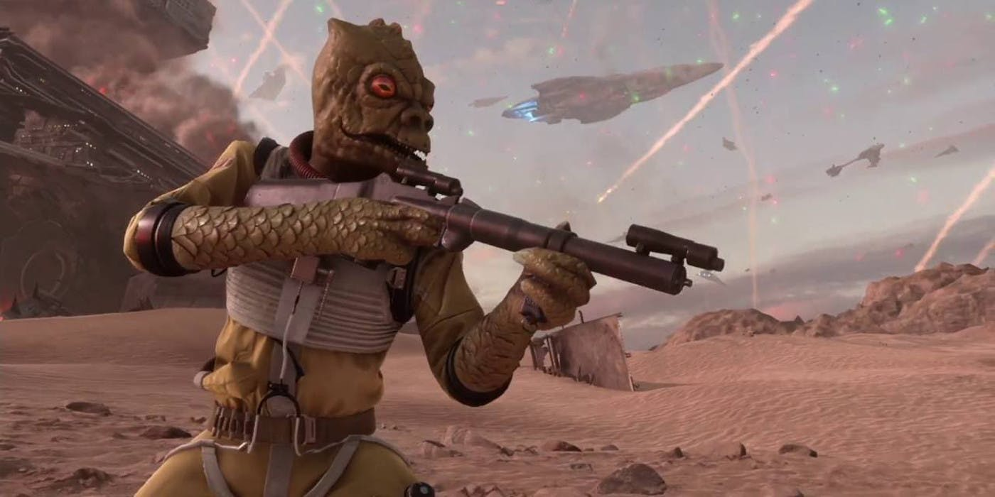 Swbf2 Best Star Cards Guide Gamers Decide