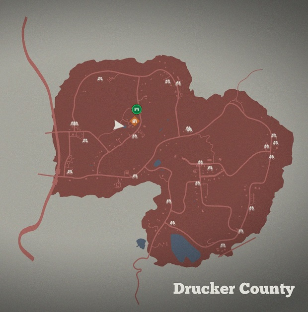 State of Decay 2 Best Base For Every Location   GAMERS DECIDE