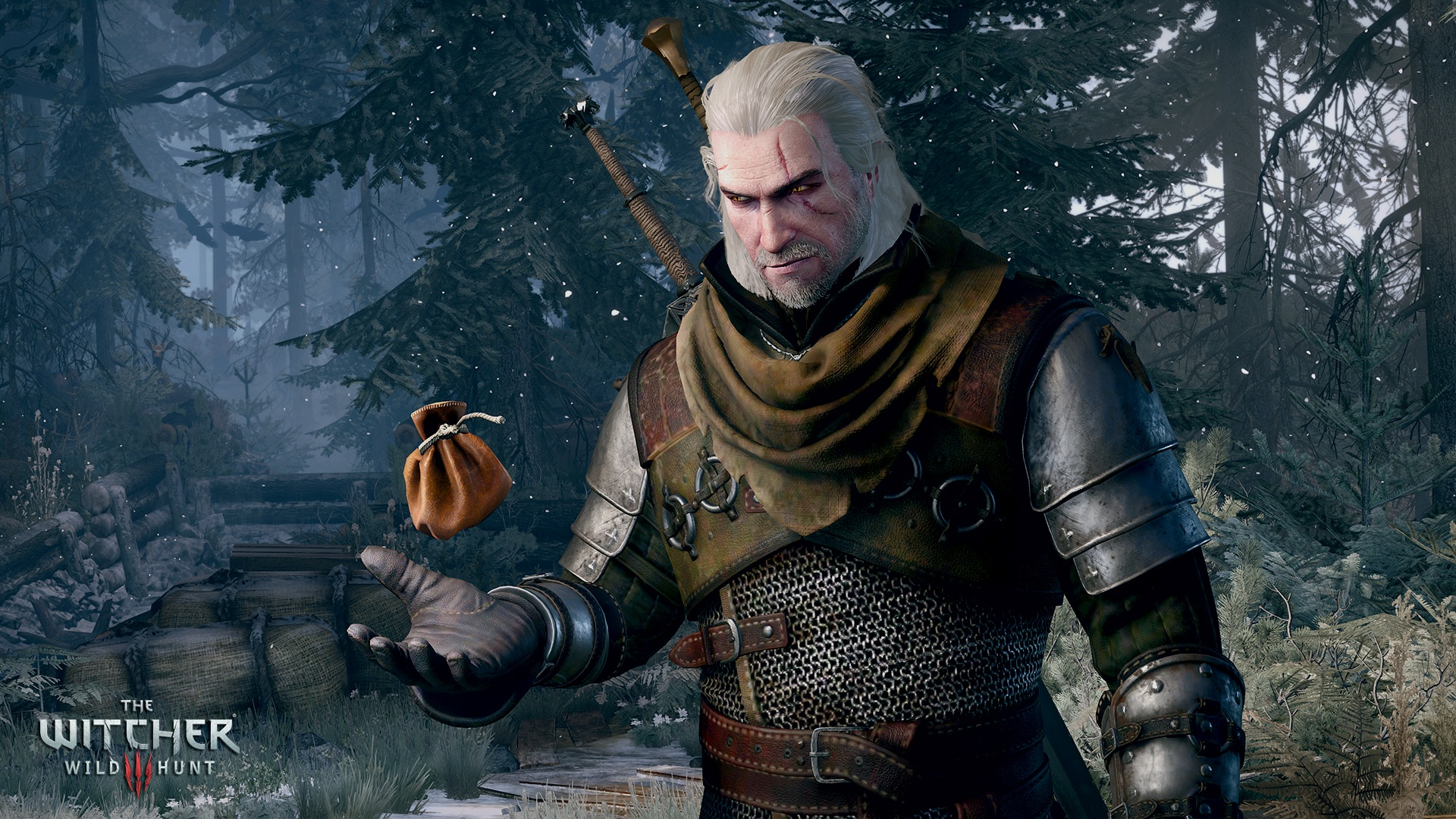 The Witcher 3: Console Commands - The 15 Most Important Ones You
