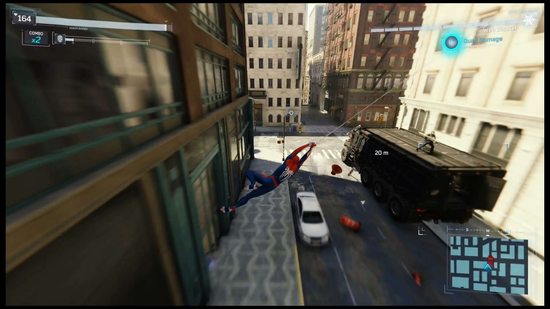 Page 2 of 3 for Marvel's Spider-Man PS4 Walkthrough | GAMERS