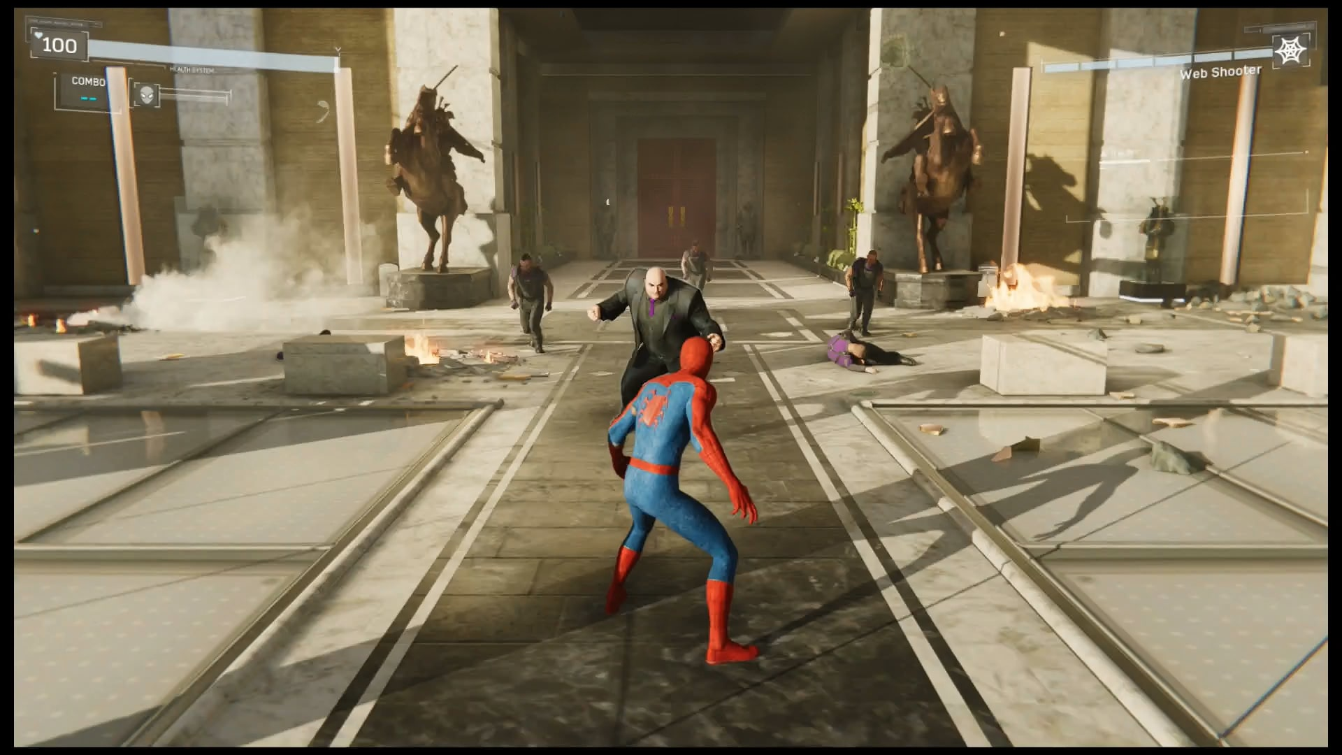 Marvel's Spider-Man PS4 Walkthrough | GAMERS DECIDE