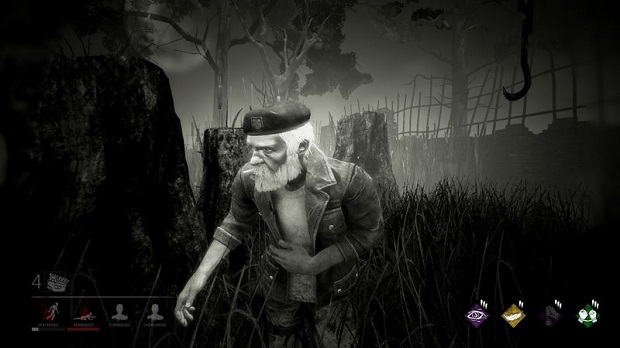 Dead By Daylight Best Survivor Perks (Top 10) | GAMERS DECIDE