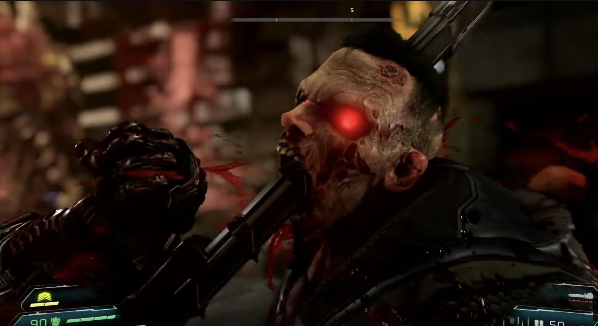 Doom Eternal Multiplayer Gameplay - 10 Things We Want