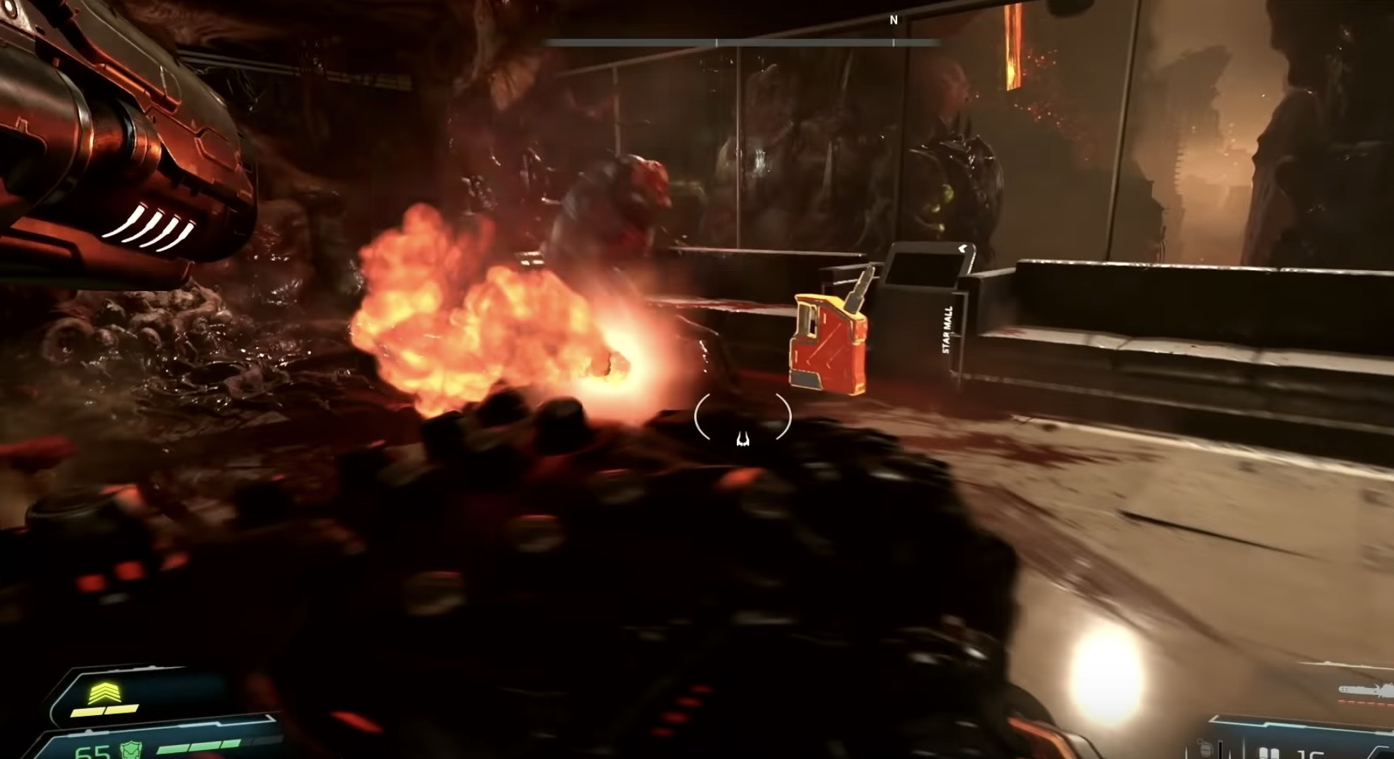 Doom Eternal Multiplayer Gameplay - 10 Things We Want
