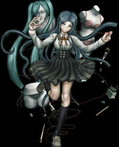 Danganronpa V3 Characters, Ranked Worst to Best (And Why) | GAMERS