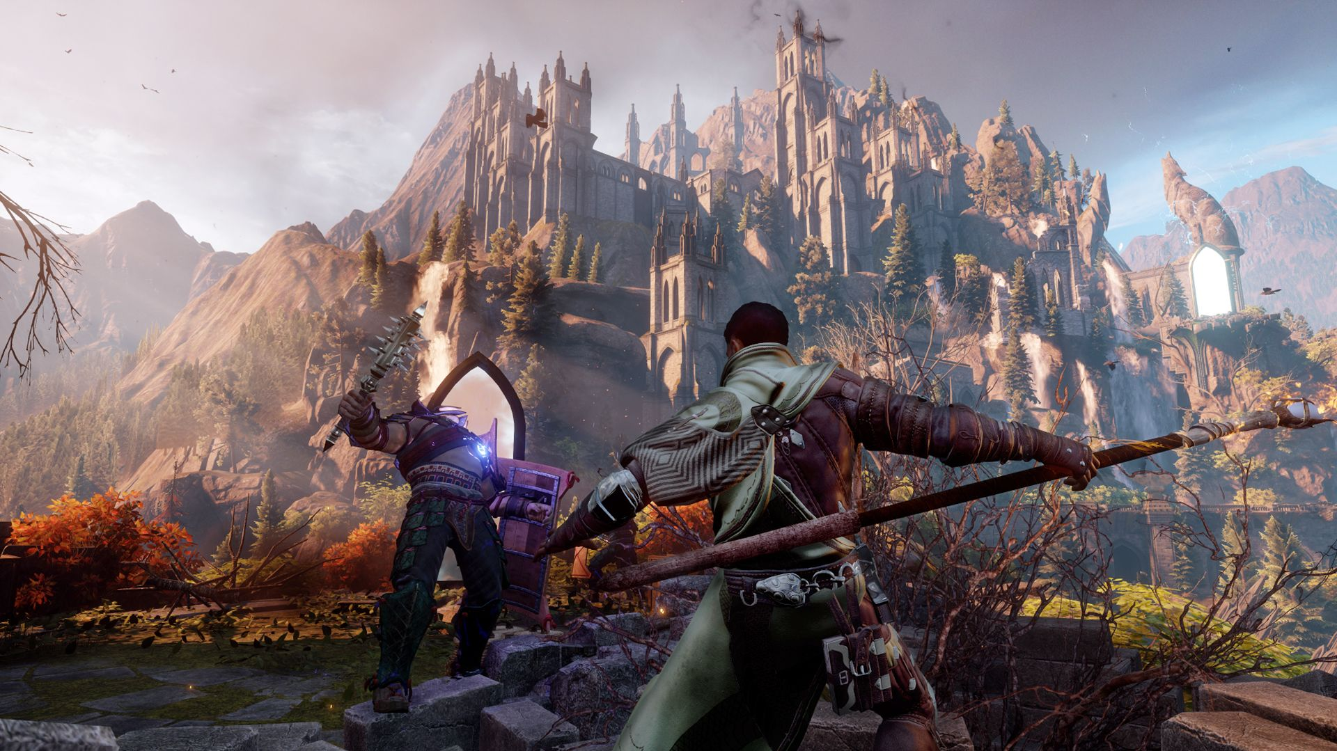 Dragon Age 4 Leaks, Dragon Age 4 Theories and Rumors | GAMERS DECIDE