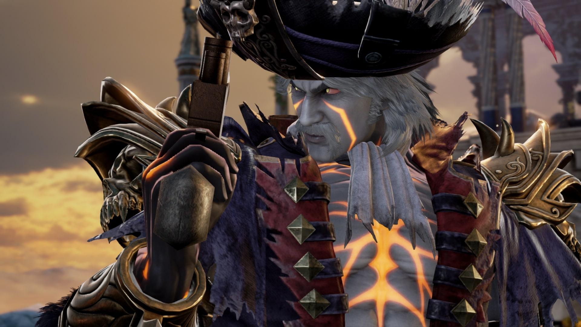 Soul Calibur VI Characters Tier List: Best & Worst Soul