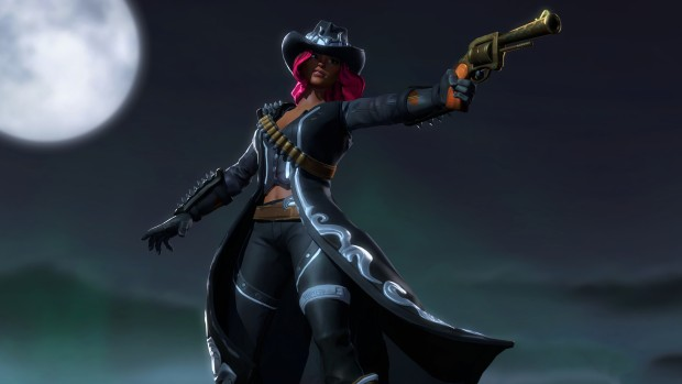 Top 10 Best Fortnite Girl Skins Gamers Decide