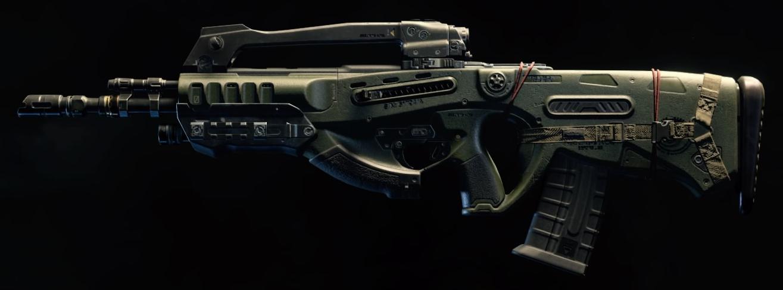 Daftar 10 Senjata Terbaik Paling Mematikan di Black Ops 4 3