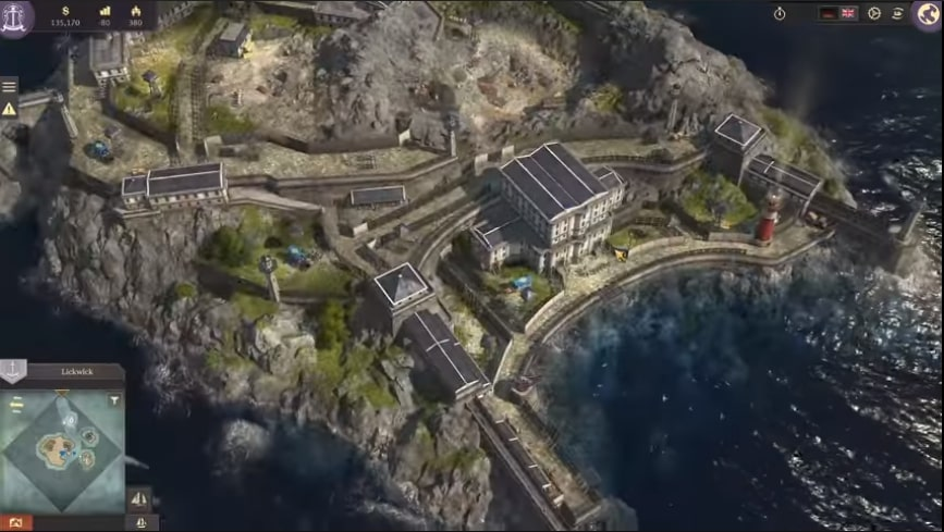 anno 1800 prison - Top 25 Upcoming Strategy Games We Are Excited For (2019-2022)