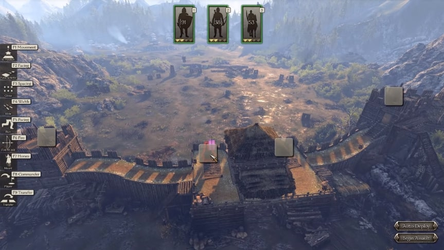 mb bannerlord siege troop placement - Top 25 Upcoming Strategy Games We Are Excited For (2019-2022)