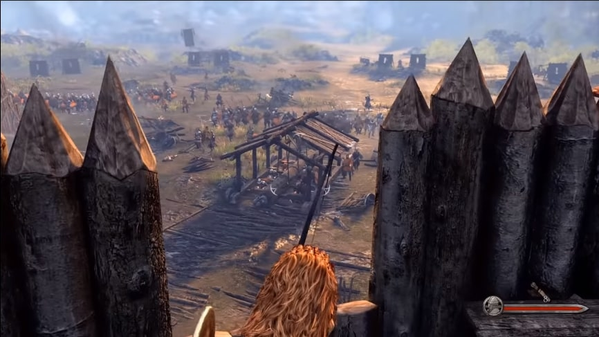 mount and blade 2 bannerlord siege - Top 25 Upcoming Strategy Games We Are Excited For (2019-2022)