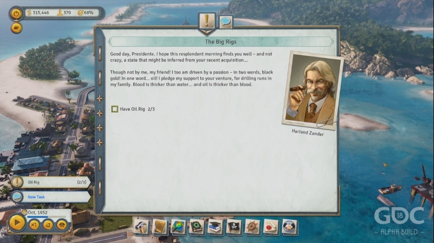 tropico 6 appealing to the masses - Top 25 Upcoming Strategy Games We Are Excited For (2019-2022)