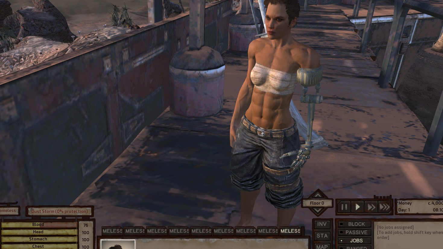 Kenshi Best Armor To Craft
