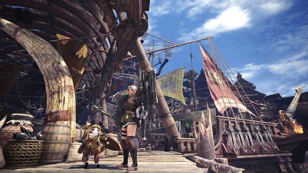 Is Monster Hunter World Worth it?   GAMERS DECIDE