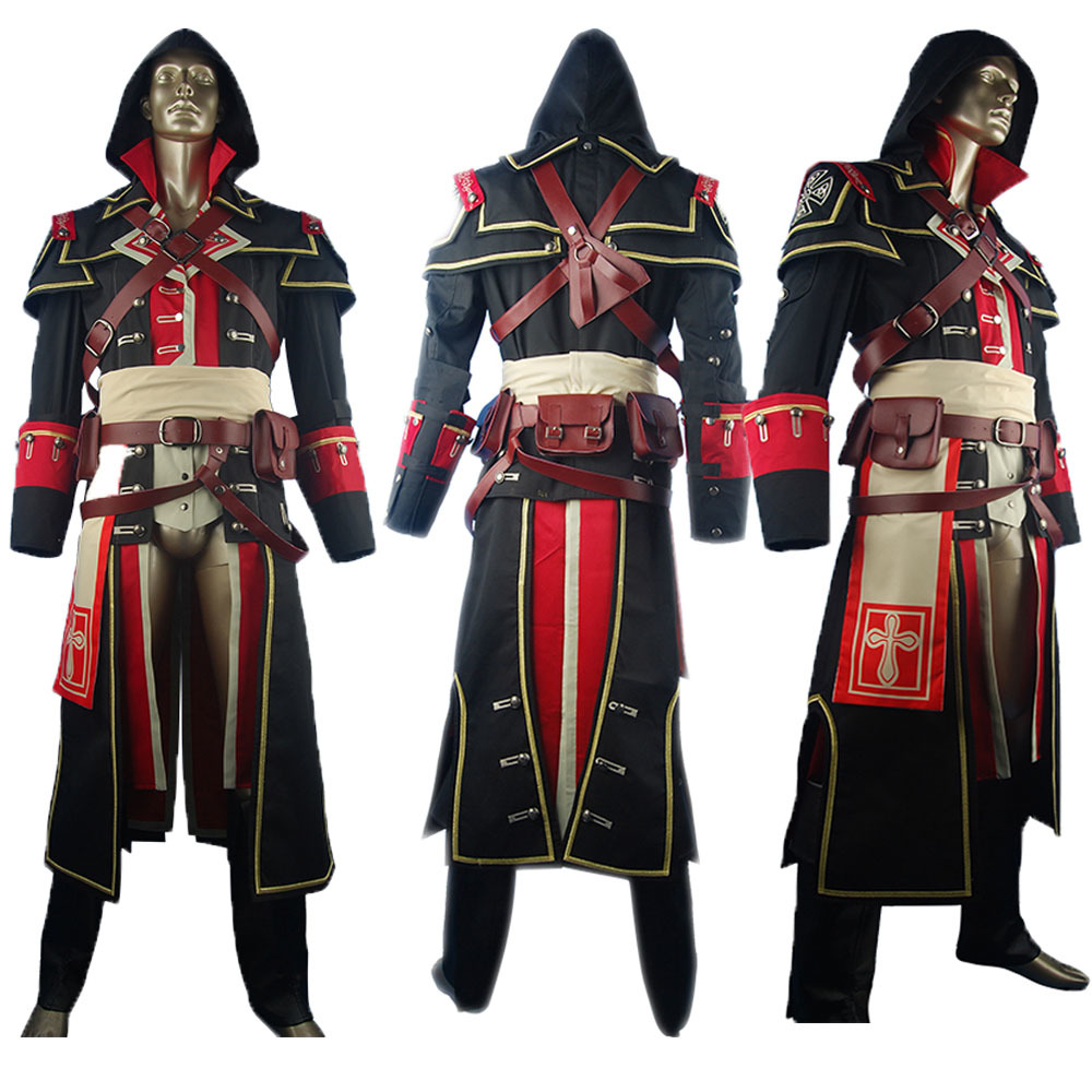 10 Best Assassin S Creed Costumes You Can Buy Online Gamers Decide