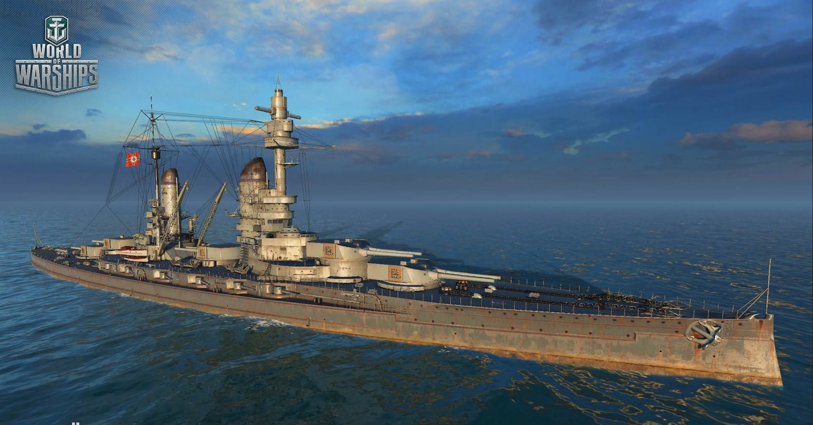 World of Warships Best Battleships For Every Tier | GAMERS DECIDE