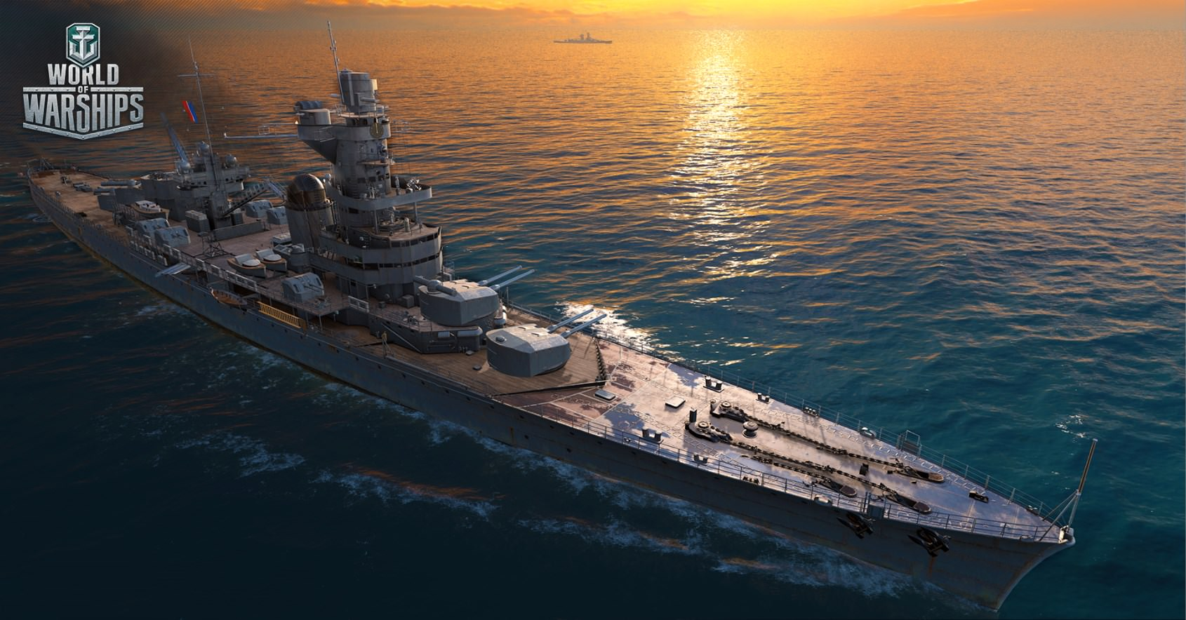 World of Warships Best Cruiser Lines, Ranked Weakest to
